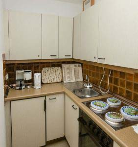 Haus Mariandl Fewo 21, Bad/WC mit Wanne