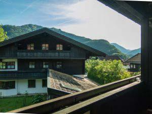 Haus Mariandl Fewo 21, Balkon
