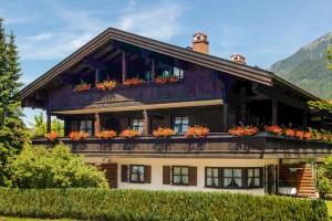 Haus Mariandl, Ferienwohnungen im Chiemgau
